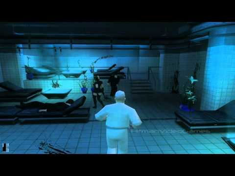 Hitman: Contracts Mission #2 -