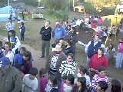 Festival Solidario en el Barrio Parque Adam de Posadas (8)