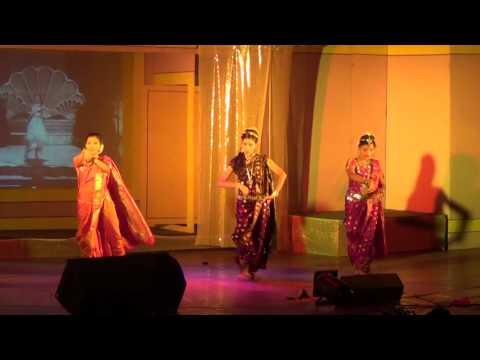 Oshin's Lavni Dance - Jithe Sagara video