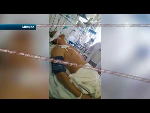 Супруга арбитра КХЛ, найденного с пробитой головой в Шереметьево, подала заявление в полицию