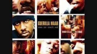 Watch Guerilla Maab All My Dogs video