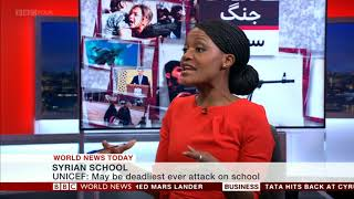 20161027 1901 BBC World News Today in progress
