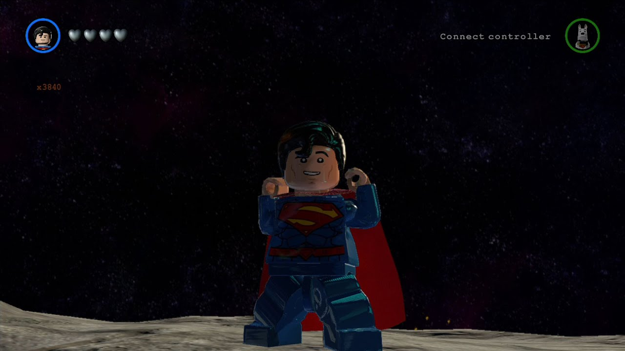 Lego Batman 3 Beyond Gotham Superman Lego Batman 3 Beyond Gotham