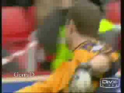 Petr Cech vs Shay Given vs Edwin Van Der Sar