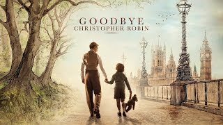 Goodbye Christopher Robin - UK Trailer