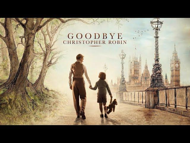 Goodbye Christopher Robin - UK Trailer