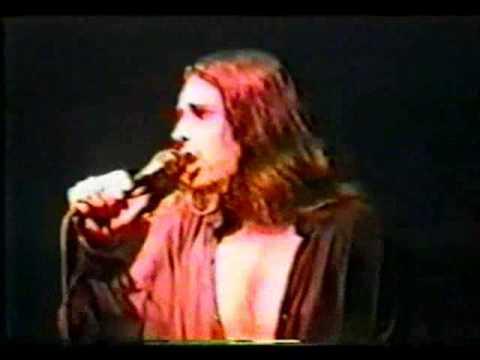 Savatage - Edge Of Thorns (Live In Biella)