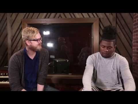 Mick Jenkins: RedEye Interview