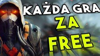 KAŻDA GRA ZA FREE ? i to nie torrent !! ||FREE DOWNLOAD|| PORADNIK