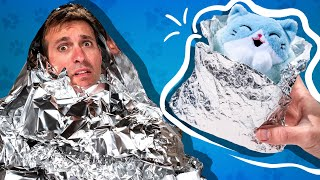 Reviewing Fart Sounds, Pickle Ice, Super Splashers & More  | A.T. #152