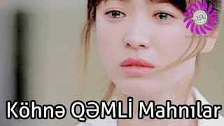 QEMLI Kohne Mahnilar - Yigma Hezin Aglamali (Z.E.mix PRO #60)