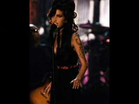 Amy Winehouse - Hey Little Rich Girl (The Specials cover!)