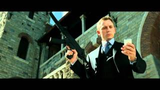 Casino Royale - Bond...James Bond