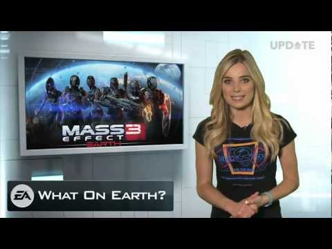 Dead Space 3, Battlefield 3, Medal of Honor Warfighter, SimCity Social | EA UPDATE 13/07/2012