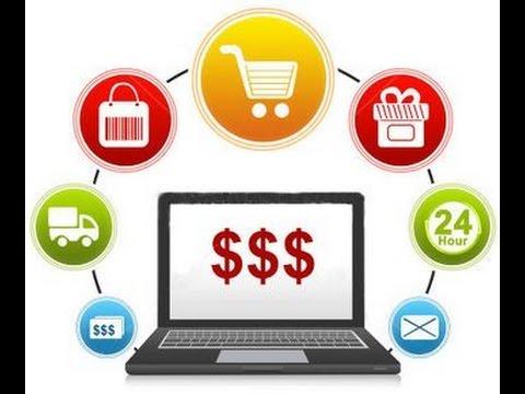 Бизнес в Интернете /Как открыть с нуля прибыльный интернет проект