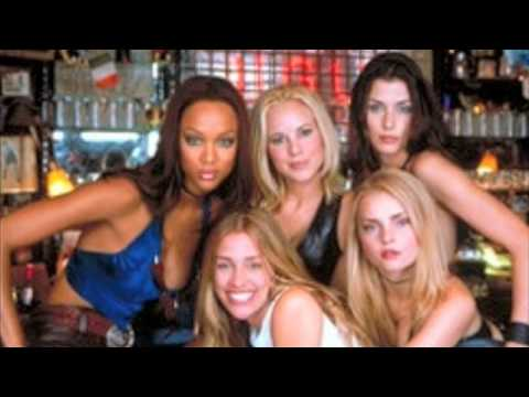 "from film ""Coyote Ugly"" Soundtrack performed by Rare Blend written by Robert Vega, Chris Pelcer, and Ray Vega."