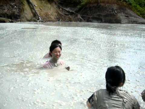 niseko bouken-kazoku 秘湯の湯