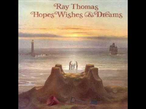 Ray Thomas - We Need Love