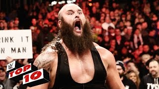 Top 10 Raw moments: WWE Top 10, Dec. 26, 2016