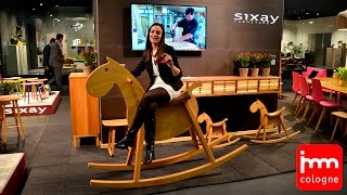 sixay furniture - imm 2016