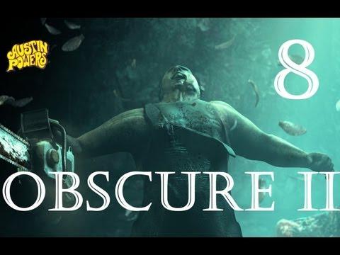 Obscure 2-серия 8 [Кладбище.]