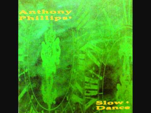 Anthony Phillips - slow Dance Part 1 video