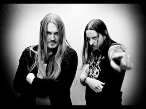 Darkthrone - Black Daimon