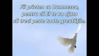 Grupul Emanuel Canada - El e pacea mea Vol 1