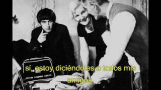 Vídeo 360 de The Beatles