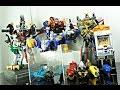 DX PR Megaforce - SS Goseiger 天装戦隊ゴセイジャー MP3