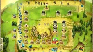 Игра башенки прохождение 12 уровня