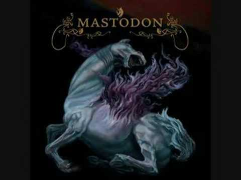 Mastodon - Mother Puncher