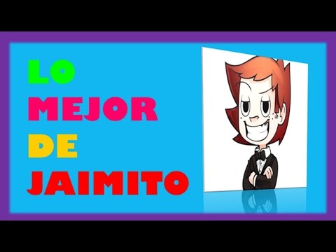 Chistes de Jaimito groseros cortos y graciosos - Buenos chistes.