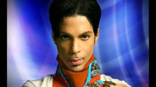 Watch Prince Wet Dream video