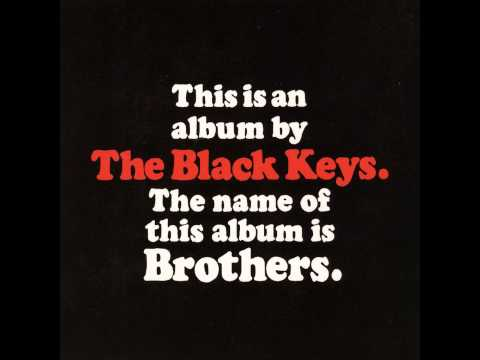 Black Keys - Black Mud