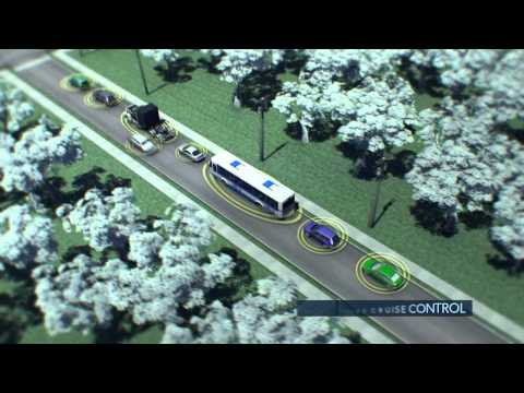 Connected Vehicle Technology for Mobility