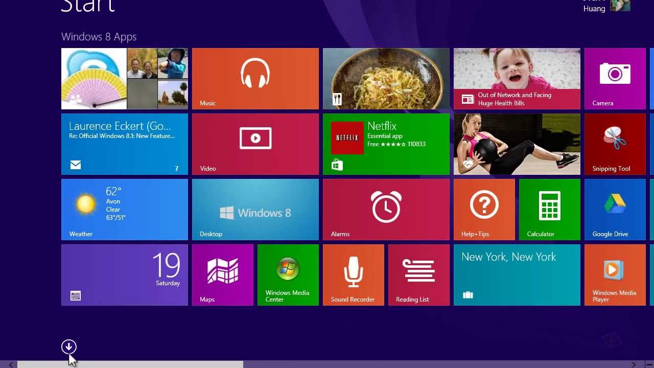 how to take a screenshot of your computer in windows 8 1