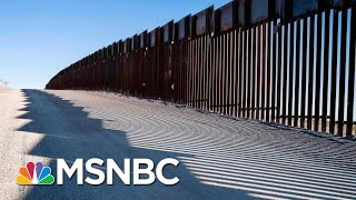 Donald Trump Threatens To Close Southern Border Over Government Shutdown | Velshi & Ruhle | MSNBC