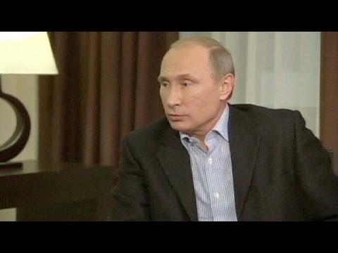 G20-Gipfel: Putin bestätigt Treffen mit Kanzlerin Merkel in Australien
