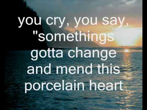 Barlow Girl - Porcelain Heart