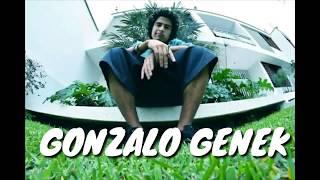 una vez mas (letra) Gonzalo genek—StrongBlack—Monstar