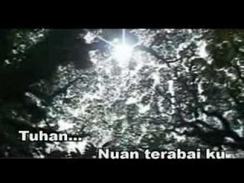 Tuhan Nuan Terabaiku