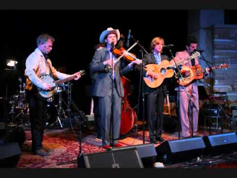 Old Crow Medicine Show - Back To New Orleans