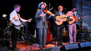 Watch Old Crow Medicine Show Back To New Orleans video