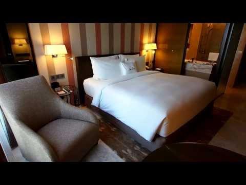 DoubleTree by Hilton Sukhumvit Bangkok Soi 26 – Hotel Video Guide