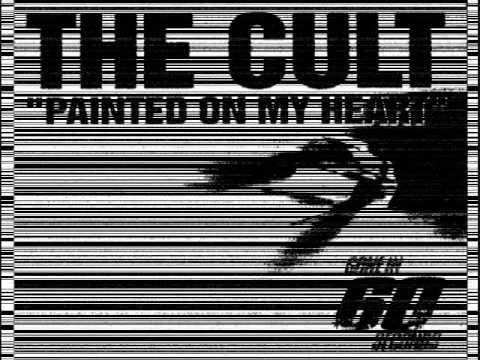 The Cult - Painted On My Heart [Gone In 60 Seconds OST ~ with lyrics]