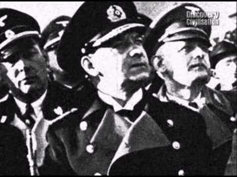 Поля сражений   Борьба с немецкими субмаринами   часть 1