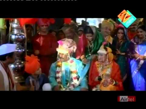 Gorya Gorya Galavari - Navari Aali Lagin Geet Ajay-Atul