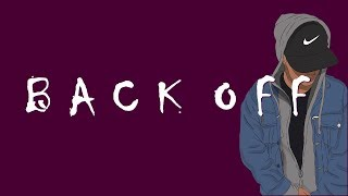[FREE] Slow hard trap beat 2018 | BACK OFF | by Flow Beats