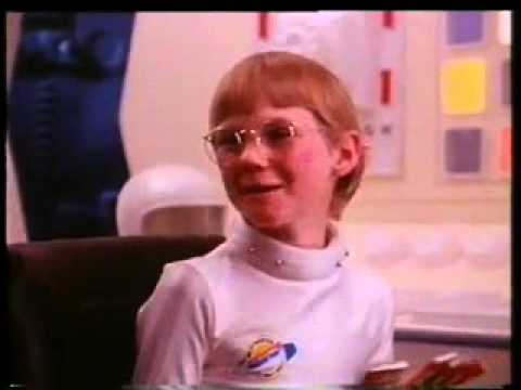 Nestle Milkybar Advert (1981)